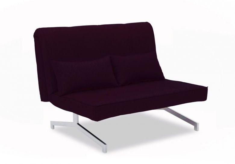 Canapé Convertible BZ Design Duo Violet