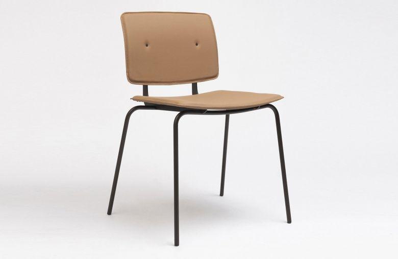 Chaise 4 Pieds Don - Design Nadia Arratibel - Ondarreta