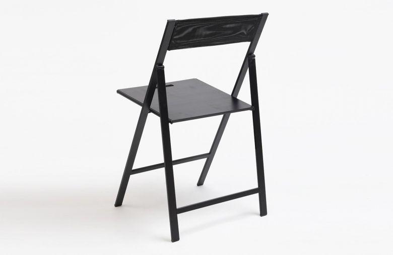 Chaise Pliante Clip - Design Ondarreta