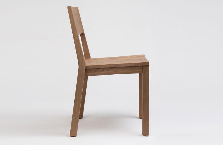 Chaise Iesu - Design Rafael Moneo - Ondarreta