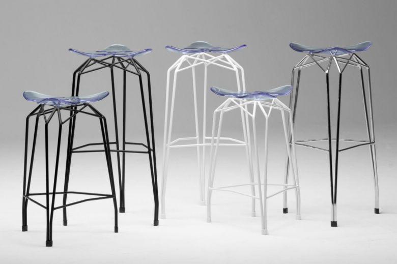 Tabouret de Bar Design Vesta