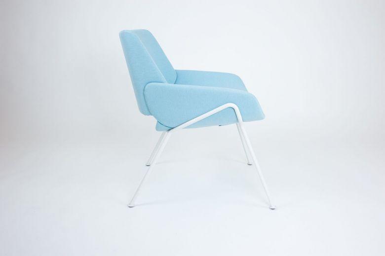 Fauteuil de Salon MONK - Design Prostoria