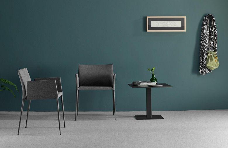 Pied de Table Lac - Design Ondarreta