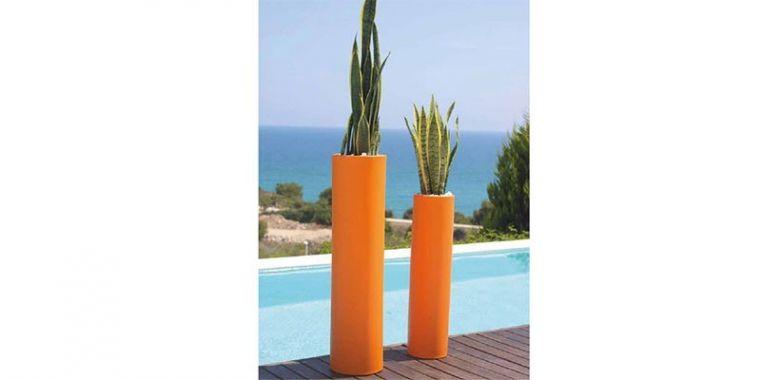 Pot de fleurs TORRE - Design Vondom