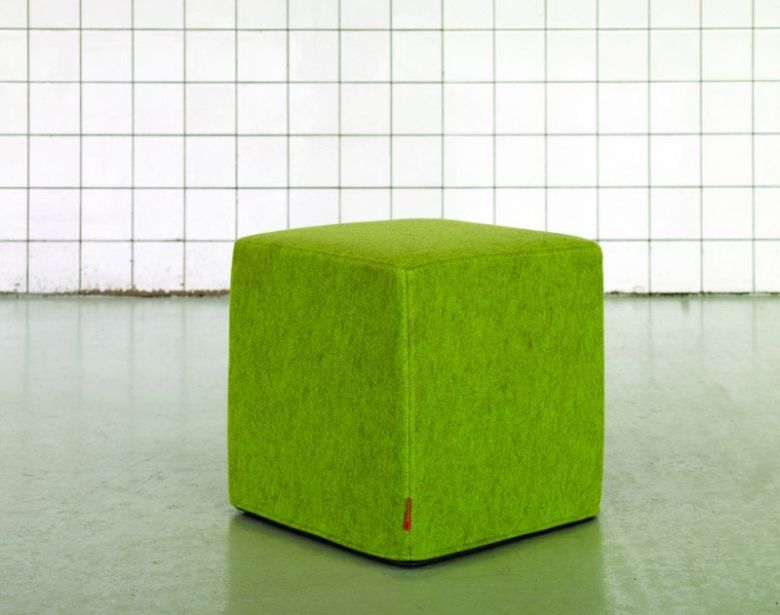 Pouf BuzziCube - Design BuzziSpace