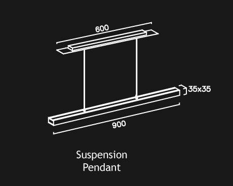 Suspension Profil
