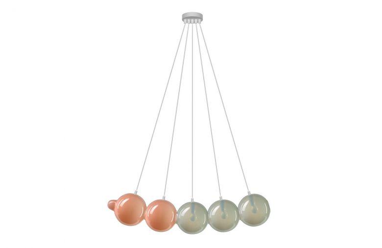 Suspension Pendulum - Design DeForm - Bomma