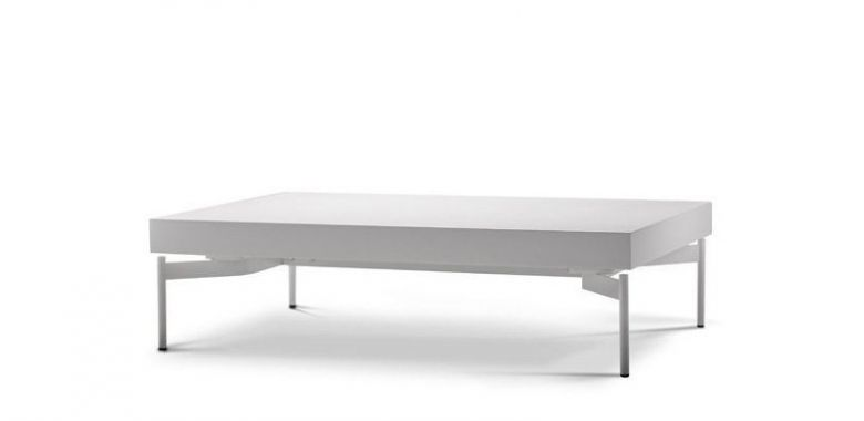 Table Basse Rectangle SEGMENT - Design Prostoria
