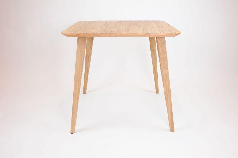 Table de Repas Carrée Bob - Design Ondarreta