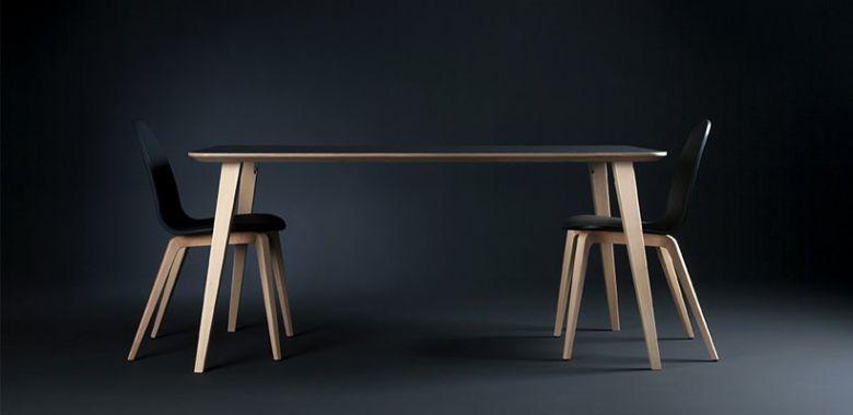 Table de Repas Rectangle Bob 160 - Design Ondarreta