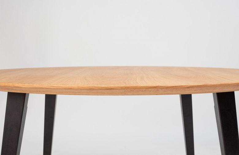 Table de Repas Ronde Bob - Design Ondarreta