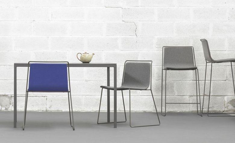 Table de Repas Carrée / Rectangle DRY - Design Ondarreta