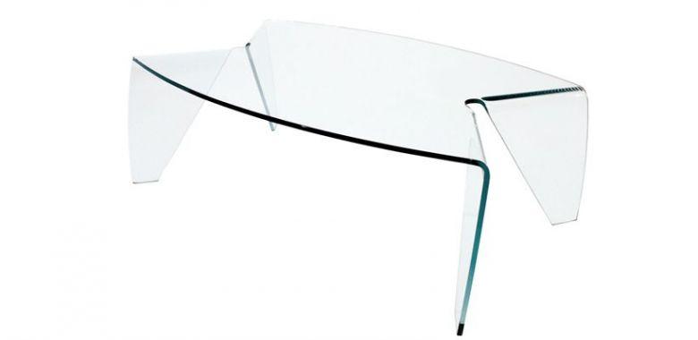Table Basse En Verre Design Beetle