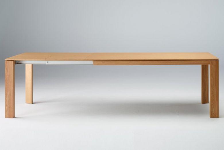 Table de Repas à Rallonge Iru - Design Ondarreta