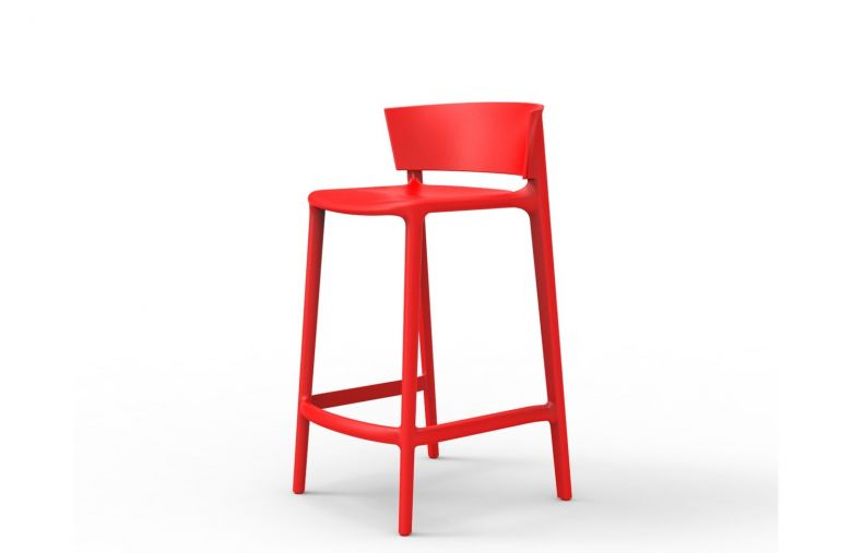 Tabouret AFRICA - Design Eugeni Quitllet - Vondom