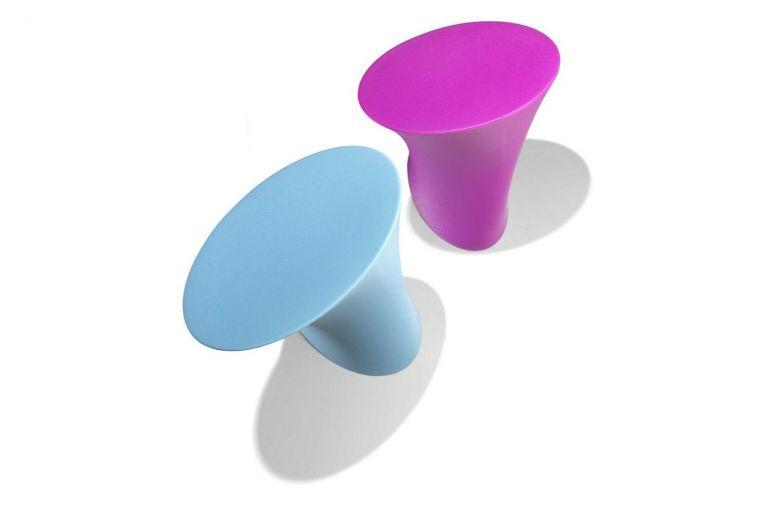 Tabouret Plastic - Design Marco Maran - Casprini