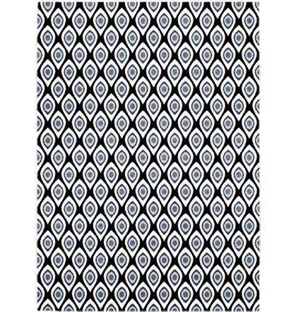 Tapis Design Haut de Gamme Indy - Personnalisable