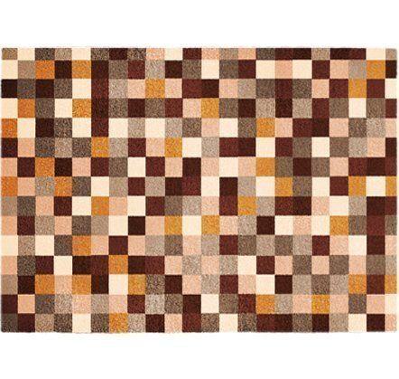 Tapis Design Haut de Gamme Pixel - Personnalisable