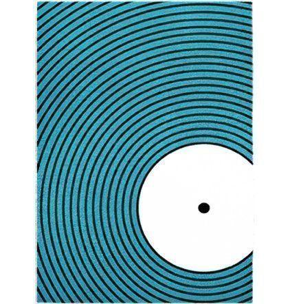 Tapis Design Haut de Gamme Vinyle - Personnalisable