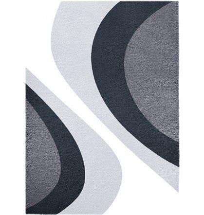 Tapis Design Haut de Gamme Wave - Personnalisable