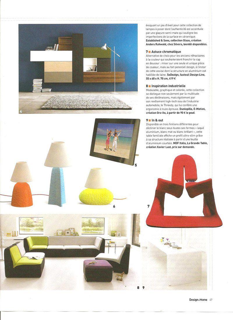 Design@Home - Jan/Fev 2012