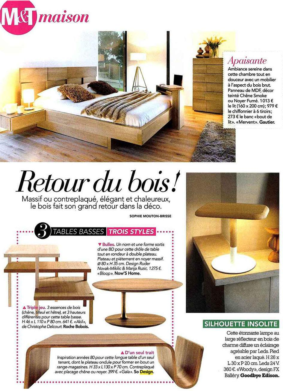 Maison & Travaux - Mars 2015