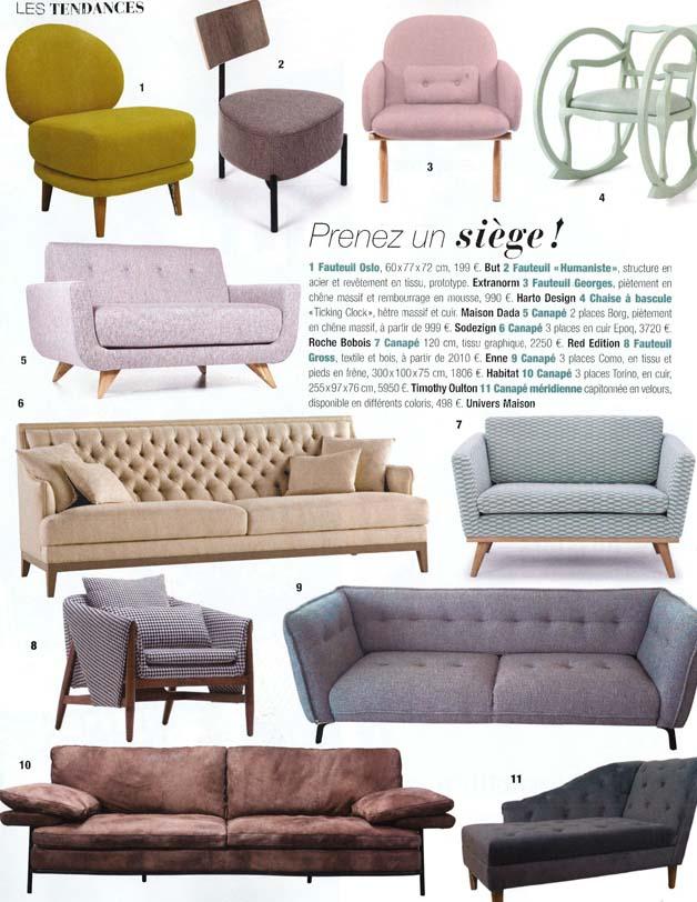 Style Campagne - Novembre Décembre 2016