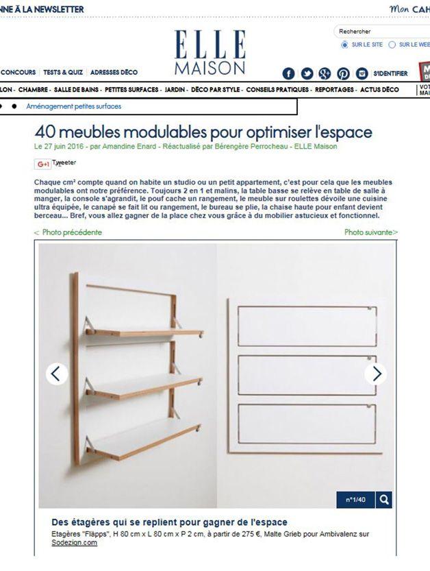 Maison-Deco.com - Juin 2016
