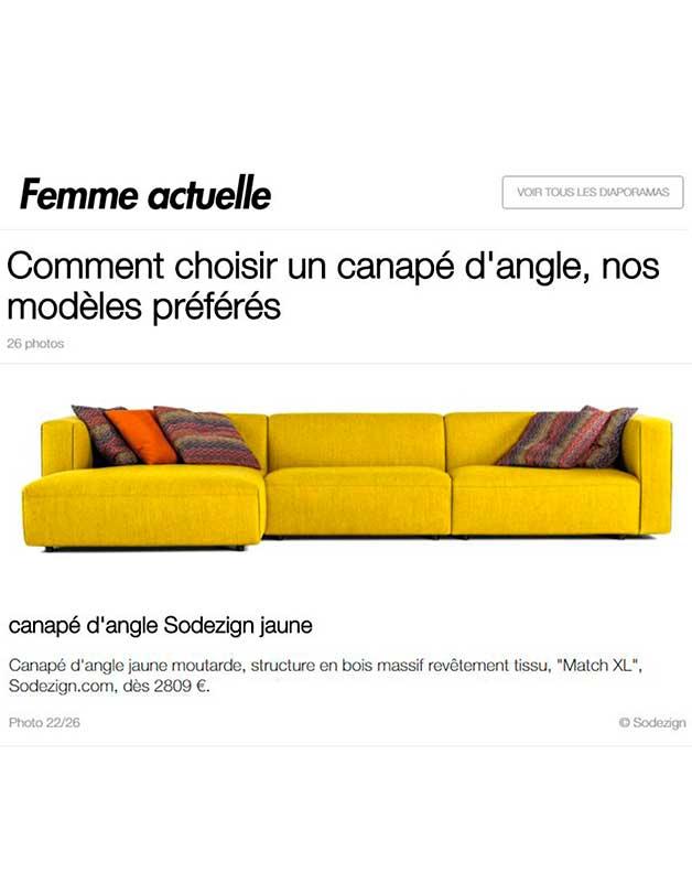 femmeactuelle.fr - Octobre 2017