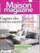 Maison Magazine - Janvier 2013