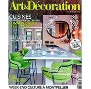 Art & Décoration - Mars 2018