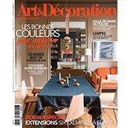 Arts & Décoration - Novembre 2017
