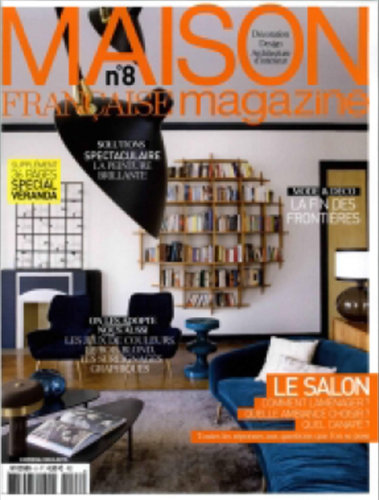 Maison Française - Novembre 2014