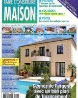 Faire Construire Sa Maison - Mars 2015