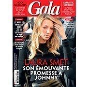 Gala - Novembre 2017