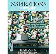 Inspirations Marie Claire Maison - Avril 2018