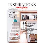 Inspirations Marie Claire Maison - Septembre 2017