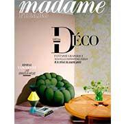 Madame Figaro - Octobre 2017