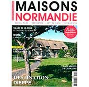 Maisons Normandie - Août 2017