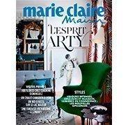 Marie Claire Maison - Novembre 2017