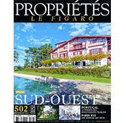 Propriétés Le Figaro - Mai 2017