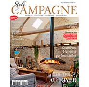 Style Campagne - Septembre 2017